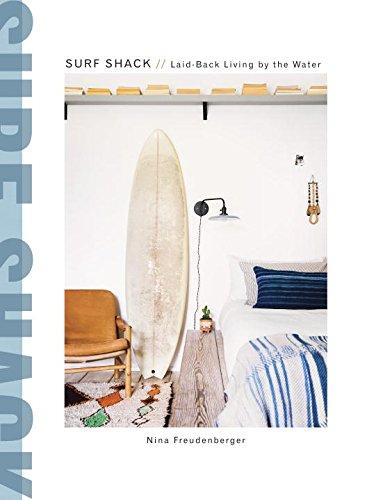 Surf Shack by Nina Feudenberger