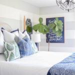 Summer Guest Bedrooms