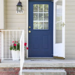 Adding Curb Appeal to the Rental House