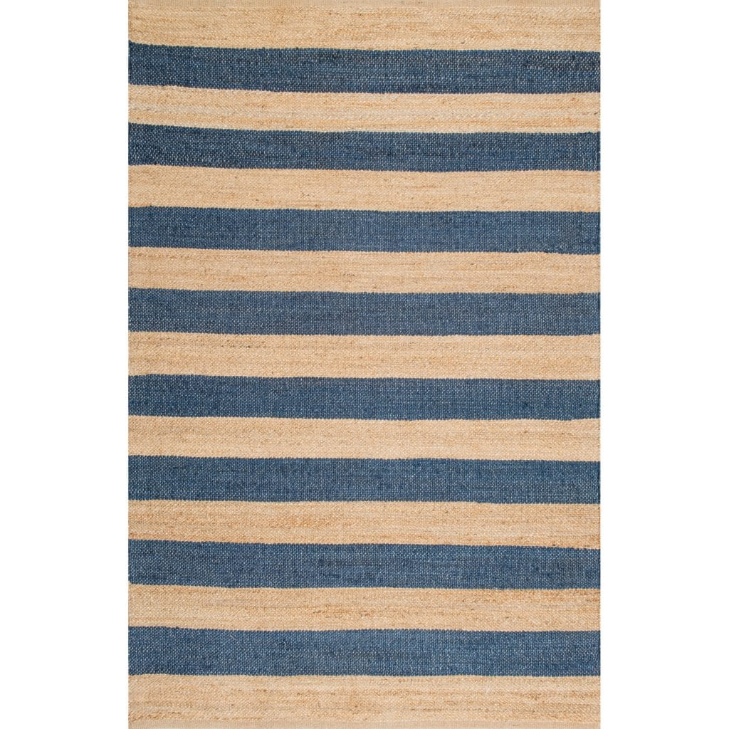 Navy And White Striped Rug Awesome Striped Area Rugs X