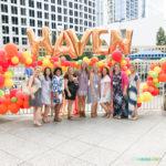 Weekend Recap: Haven Conference