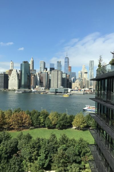 Weekend Recap: New York City & The 2017 BHG Stylemaker Event