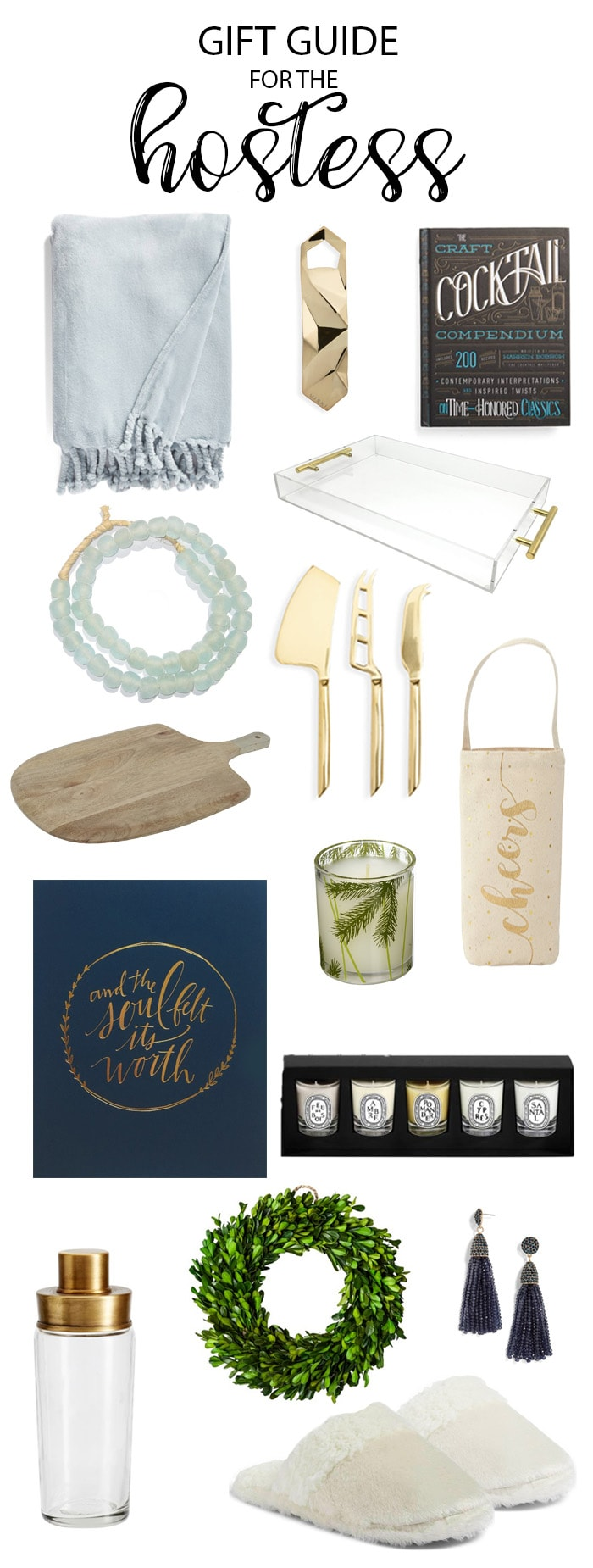 Best Hostess Holiday Gift Guide Life On Virginia Street