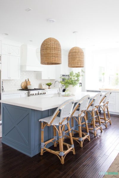 Coastal Kitchen Remodel FAQs