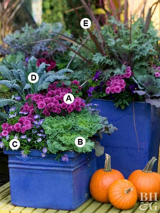 Fall Planter Ideas And Tips Life On Virginia Street