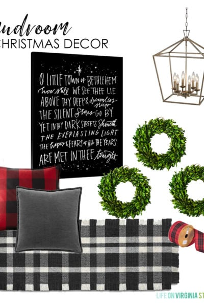 Christmas Decorating Ideas & Mood Boards