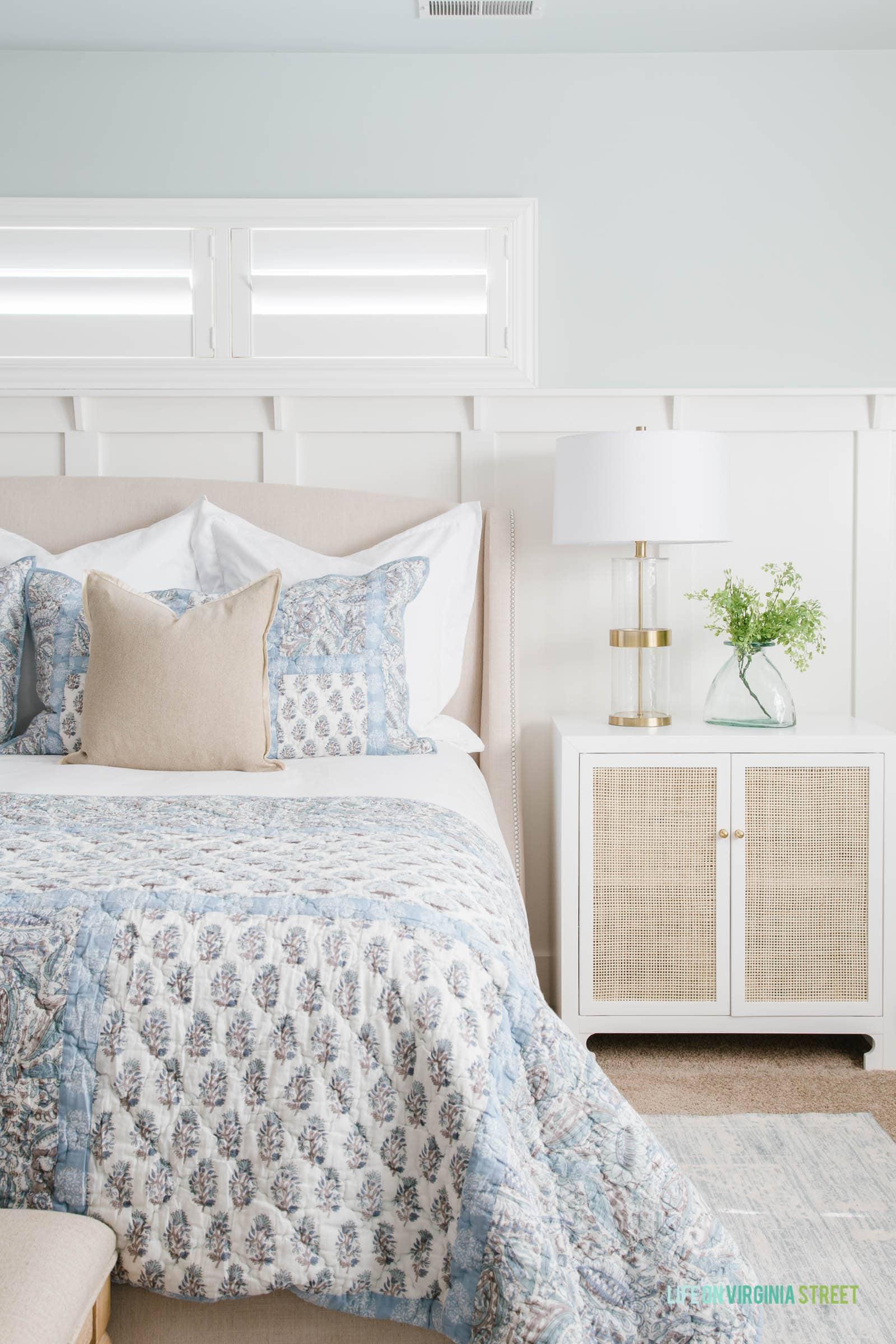 Master Bedroom Progress Life On Virginia Street
