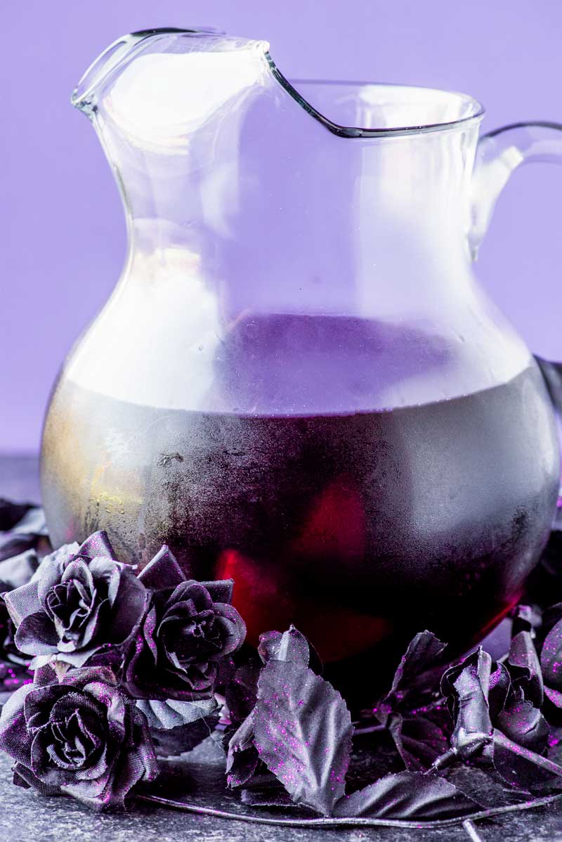 Black Magic Sangria