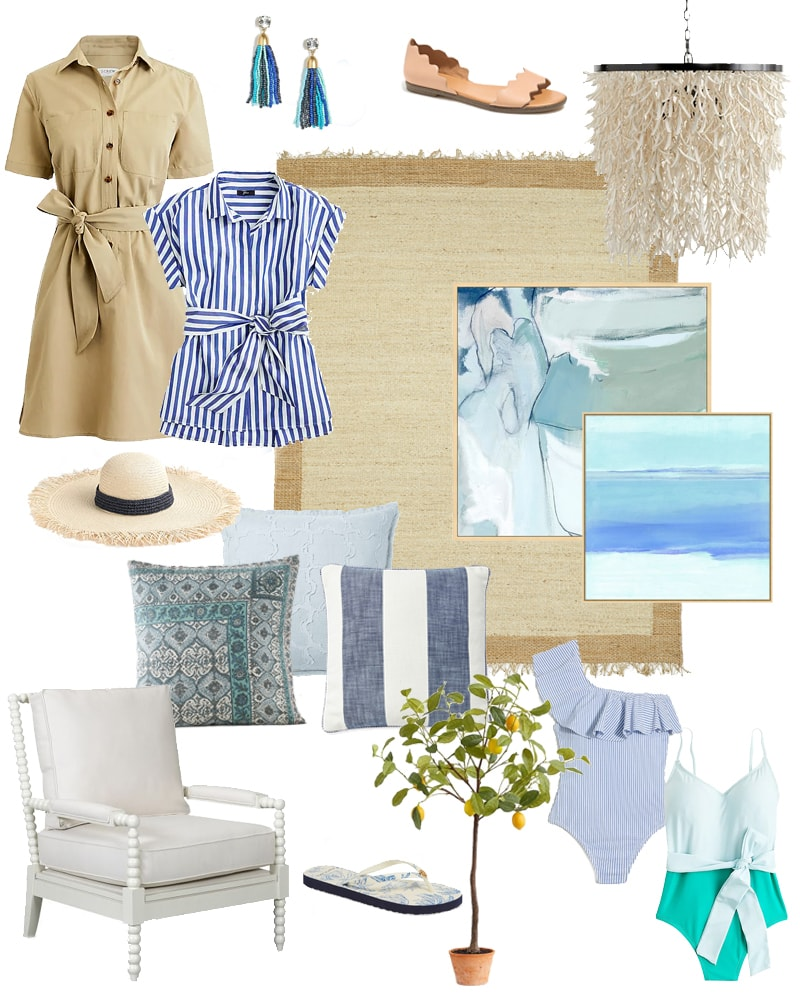 The best Memorial Day weekend sales for women's fashion and home decor!