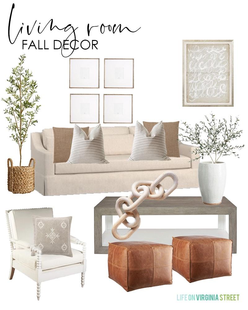 Fall Decorating Ideas Design Boards Life On Virginia Street
