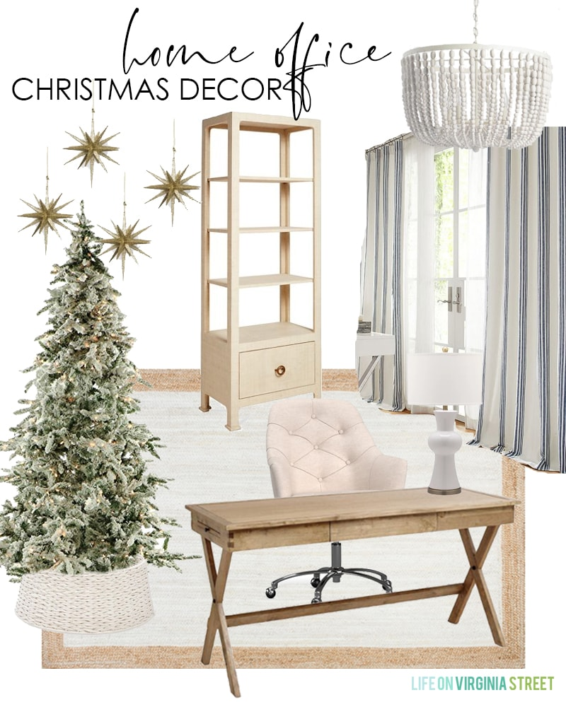 Home Decor Ideas 2019: Christmas Decorating Ideas For 2019