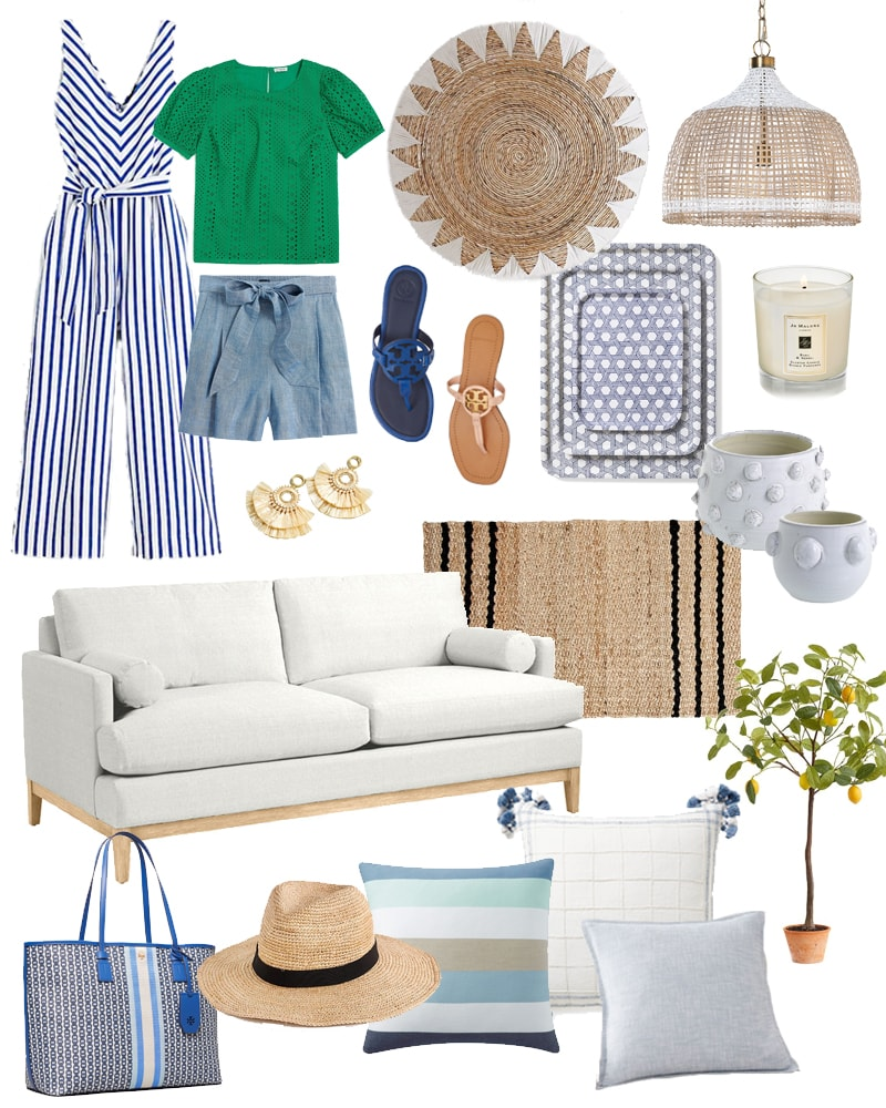 Sharing the best Easter weekend sales along with my top picks for both women's fashion and home decor.