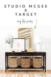 Studio McGee Collection At Target