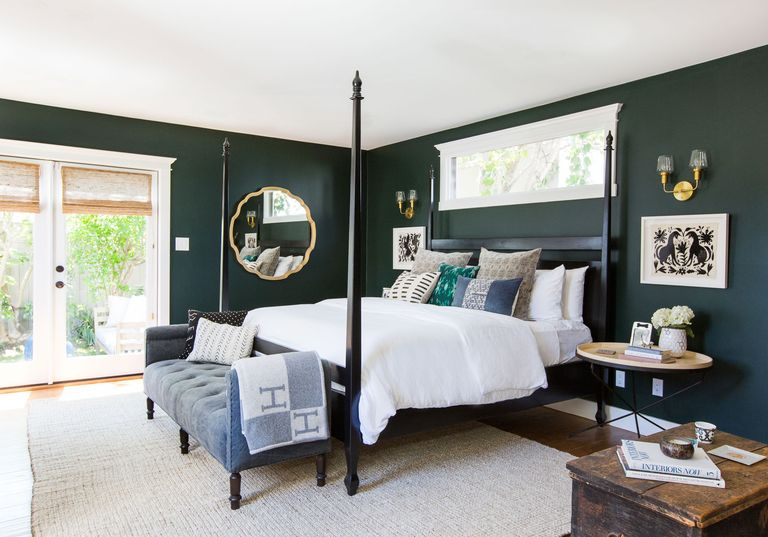 The Best Green Paint Colors Life On Virginia Street