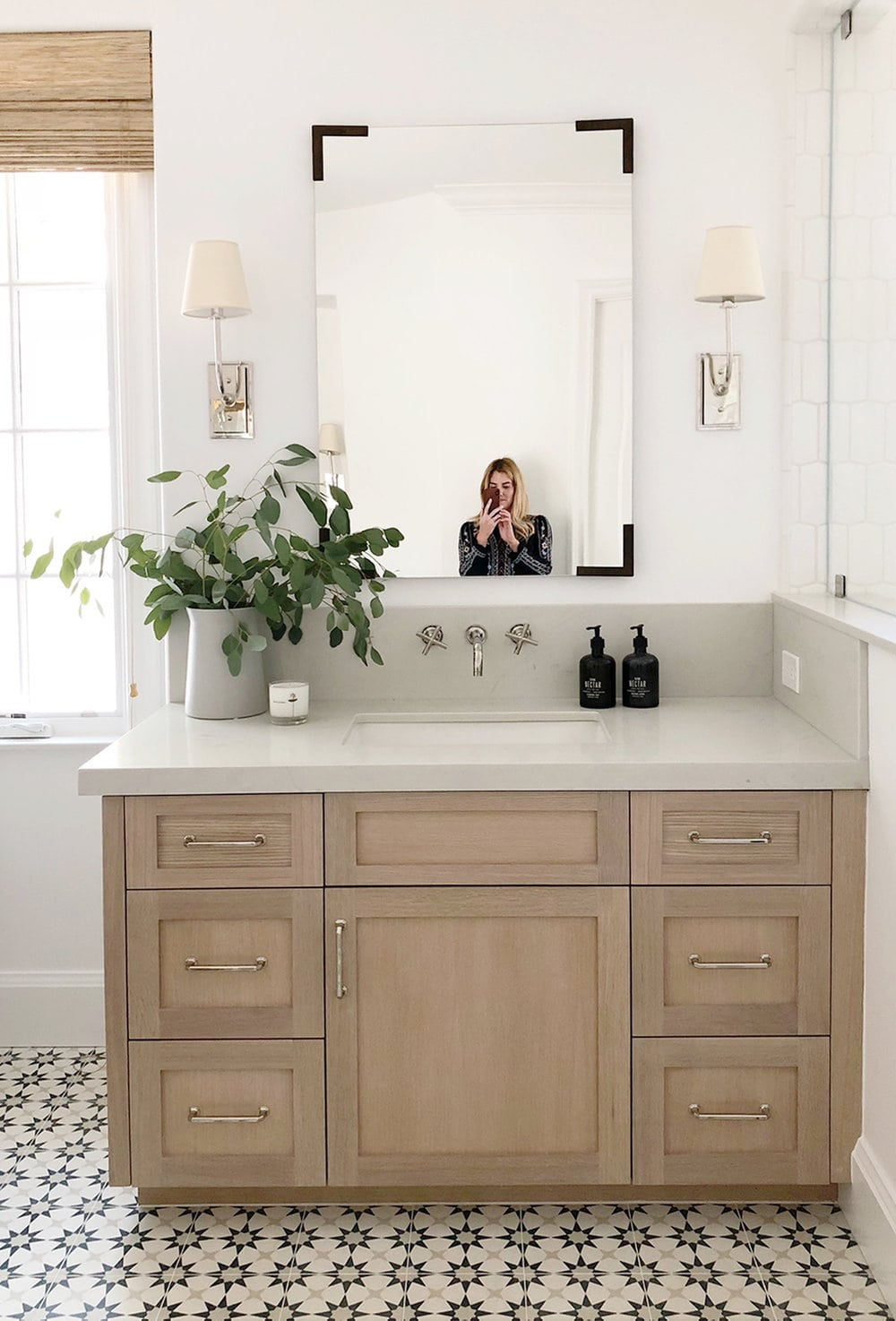 Small Bathroom Ideas Makeover Inspiration Life On Virginia Street