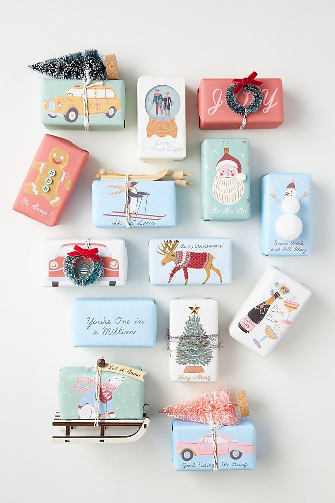 Cute bar soap that makes a great stocking stuffer idea under $25.