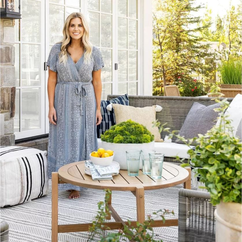 Studio McGee Target Patio Collection favorites!
