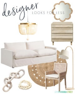 Interior Design Looks for Less: Volume 4